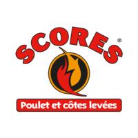 Scores logo Manager / Supervisor  resto emploi restaurant