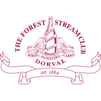 The Forest and Stream club logo