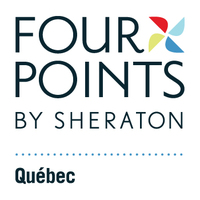 Four Points by Sheraton Quebec Resort logo