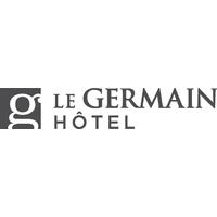 Hôtel & Spa Le Germain Charlevoix logo