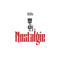 Nostalgie 1920s logo Commis générales de cuisine Cuisinier et Chef Gérant / Superviseur resto emploi restaurant