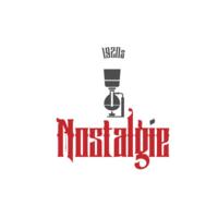 Nostalgie 1920s logo Manager / Supervisor  Barista Manager resto emploi restaurant