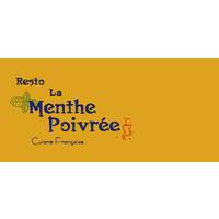 Resto La Menthe Poivrée logo