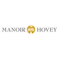 Manoir Hovey logo Commis générales de cuisine Cuisinier et Chef resto emploi restaurant