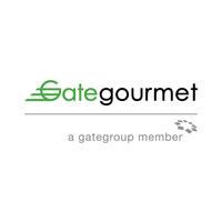 Gate Gourmet logo Cuisinier et Chef resto emploi restaurant