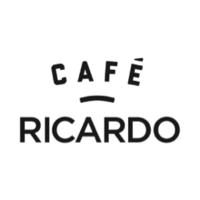 Café Ricardo St-Lambert logo Cuisinier et Chef resto emploi restaurant
