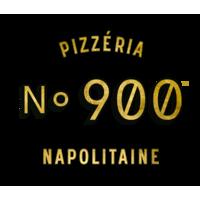 Pizzeria NO.900 logo Cuisinier et Chef Pizzaiollo resto emploi restaurant
