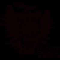 Restaurant le club chasse et pêche logo Commis générales de cuisine Divers resto emploi restaurant