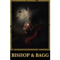 Pub Bishop & Bagg logo Cuisinier et Chef resto emploi restaurant