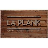 La Plank logo Barman / Barmaid Commis générales de cuisine Serveur / Serveuse resto emploi restaurant