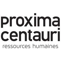 Gestion Proxima Centauri pour client confidentiel  logo Directeur resto emploi restaurant