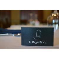 Restaurant Il Pazzesco logo