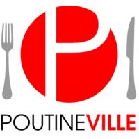 Poutineville avenue du Parc logo Divers resto emploi restaurant