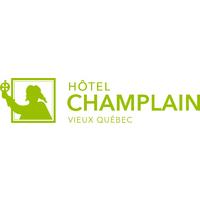 Hôtel Champlain  logo Commis générales de cuisine Divers resto emploi restaurant