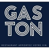 Gaston restaurant logo