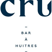 Restaurant CRU - Bar à Huîtres logo Barman / Barmaid Serveur / Serveuse Busboy resto emploi restaurant