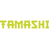 Restaurant Tamashi logo Cook & Chef  resto emploi restaurant