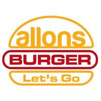 Allons burger logo Cuisinier et Chef resto emploi restaurant