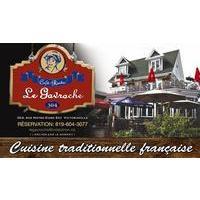 Café-Resto le Gavroche  logo Commis générales de cuisine resto emploi restaurant