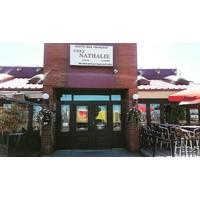 Chez Nathalie logo Cuisinier et Chef Plongeur resto emploi restaurant