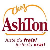 Restaurants Chez Ashton logo