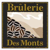 Brulerie des Monts logo Service Counter / Kitchen Staff Waiter / Waitress Barista resto emploi restaurant