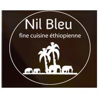 Restaurant Nil Bleu logo Service Counter / Kitchen Staff resto emploi restaurant