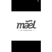 Le Comptoir Mael logo Cook & Chef  resto emploi restaurant