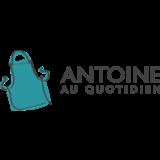 Antoine au quotidien logo