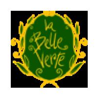 La Belle Verte logo Cuisinier et Chef resto emploi restaurant