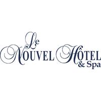 Le Nouvel Hotel & Spa logo Serveur / Serveuse resto emploi restaurant