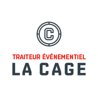 Traiteur événementiel - La Cage logo Cuisinier et Chef resto emploi restaurant