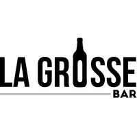 La Grosse logo Barman / Barmaid Commis générales de cuisine Traiteur Cuisinier et Chef Plongeur Hôte / Hôtesse  Serveur / Serveuse Busboy resto emploi restaurant