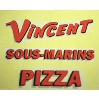 Vincent Sous-Marins Pizza logo Service Counter / Kitchen Staff Cook & Chef  Pizzaiollo Other resto emploi restaurant