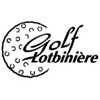 Club de Golf Lotbinière logo