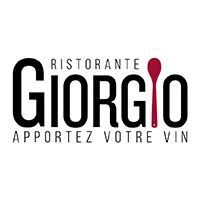 Restaurant Giorgio Rosemère logo Cuisinier et Chef Gérant / Superviseur resto emploi restaurant