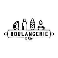 Boulangerie et cie logo Barista resto emploi restaurant
