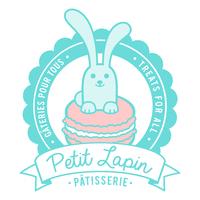 Pâtissserie Petit Lapin logo