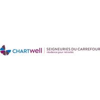 Chartwell Seigneurie du carrefour logo Serveur / Serveuse resto emploi restaurant