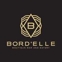 Bord'Elle Boutique Bar & Restaurant logo Barman / Barmaid Commis générales de cuisine Cuisinier et Chef Hôte / Hôtesse  Serveur / Serveuse Busboy resto emploi restaurant