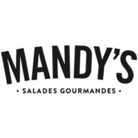 Mandy's gourmet salad logo Cuisinier et Chef Plongeur Gérant / Superviseur resto emploi restaurant