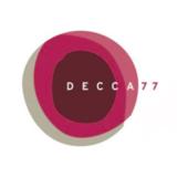 decca77 logo Cook & Chef  resto emploi restaurant