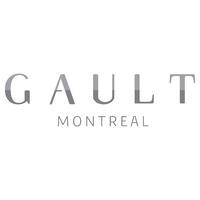 Hôtel Gault logo Serveur / Serveuse resto emploi restaurant
