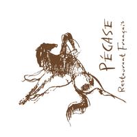 Restaurant Le Pégase logo