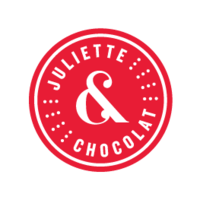 Juliette et Chocolat logo Cuisinier et Chef Barista resto emploi restaurant