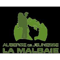 Auberge de Jeunesse La Malbaie logo Cuisinier et Chef resto emploi restaurant