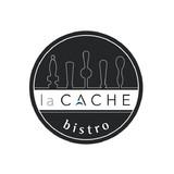 Bistro La Cache logo