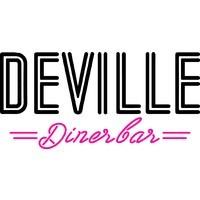 Deville Dinerbar logo Hôte / Hôtesse  resto emploi restaurant