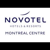 Novotel Montréal Centre  logo Gérant / Superviseur resto emploi restaurant