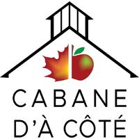 Cabane d'à Côté logo